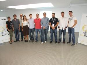 Vilabeca Emprén pone en marcha siete proyectos de servicios en comunicación, arquitectura urbana o mediación vecinal