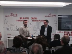El PSPV-PSOE de Vila-real celebra su congreso