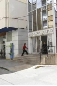 """Vila-real licita por una 320.000 euros el derribo parcial """"elemento a elemento"""" de los antiguos juzgados"""