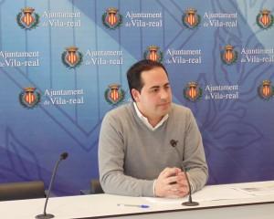 Los concejales Ramon Tomas y Juan Luis Fabregat presentarán su renuncia en el próximo pleno