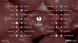 El Salzburg, rival del VillarrealCF en 16º de Europa League