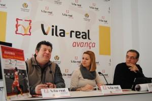 Jornada de puertas abiertas para dar a conocer el Centro de Tecnificación Deportiva de Vila-real