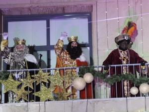 Vila-real celebra su primera Cabalgata como Fiesta de Interés Provincial con proyección de conseguir el reconocimiento autonómico
