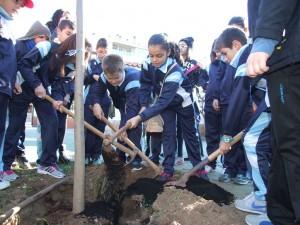 Más de 500 niños y niñas participan en las actividades de la Semana Ecológica