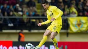 """Gabriel: """"Siempre llevaré al Villarreal en el corazón"""""""