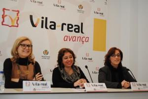 1.200 asistentes acudirán a la charla del 'Hermano Mayor' en el Centro de Tecnificación Deportiva de Vila-real