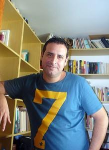 Josep Lluís Roig Sala gana el Certamen Literari Ciutat de Vila-real