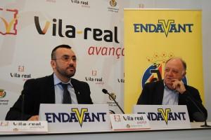 Vila-real promocionará su patrimonio y gastronomía en la campaña Endavant Província del Villarreal CF