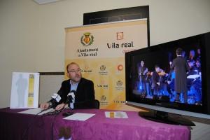 Vila-real lanza un Plan de Promoción de Recursos Turísticos con vídeos temáticos y paneles para poner en valor los atractivos de la ciudad