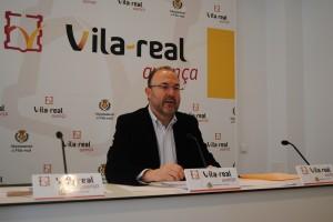 Vila-real eliminará la vieja depuradora de Vora Riu