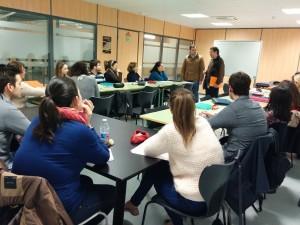 El Espai Jove ofrece cursos de francés, inglés, alemán y valenciano para preparar los exámenes de la EOI y la JQCV