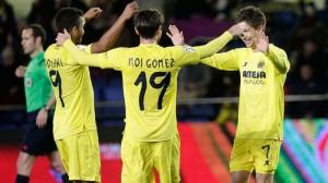 La Liga para el VillarrealCF en Mayo