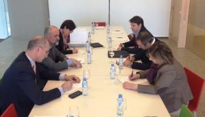 Vila-real promueve la constitución de la Asociación Red Innpulso de ciudades innovadoras