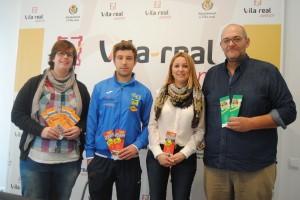 Vila-real acoge cuatro campus deportivos para las vacaciones escolares de Pascua