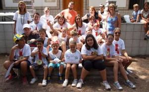 Vila-real impulsa un nuevo Campus Natura para alumnos con necesidades educativas especiales en las vacaciones de Pascua