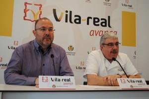 La Asociación Gastronómica de Vila-real nombra socio de honor a Miguel Barrera, la primera Estrella Michelin de Castellón