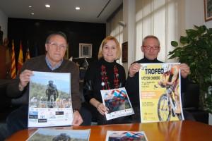 El IV Gran Premio Vila-real y el IX Memorial Joan Bta Llorens cierran el III Trofeo Víctor Cabedo