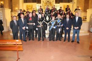 El VII Pregón Musical abre los actos de la Semana Santa de Vila-real