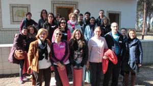 El Termet acoge una nueva jornada para promover hábitos de vida saludable entre la ciudadanía
