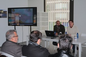 Vila-real quiere ser una Smart City