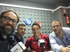 Comienza el 69 Gran Premio Vila-real