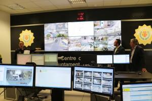 Vila-real distribuye ocho cámaras de tráfico en zonas estratégicas de la ciudad