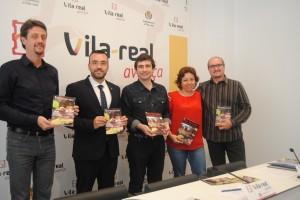 Vila-real vuelve a ser referencia en el ámbito científico y de divulgación con el XII Simposium de Fotografía y Naturaleza