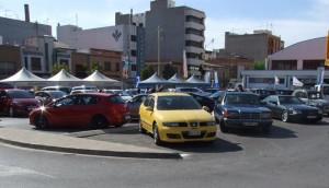Más de 100 vehículos de ocasión se darán cita en la XV edición de Motor-2 de Vila-real