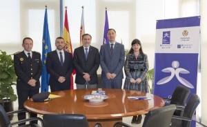 La UJI y el Ayuntamiento de Vila-real crean la Cátedra de mediación policial «Ciutat de Vila-real»