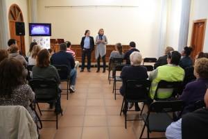 El SME y la deportista Sonia Mañas colaboran en un programa de promoción del deporte y la superación personal