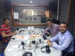 Debate Especial Elecciones Municipales. Programa del 22 de Mayo de 2015