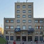 La plaza del Estadio de la Cerámica contará con un pavimento adaptado al uso intensivo del ágora que evitará desperfectos puntuales