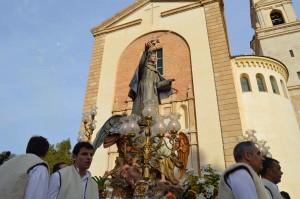 La procesión de San Pascual se celebrará finalmente el domingo, 17 de mayo, a las 17:00 horas