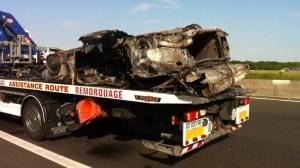 Un vila-realense fallecido en un accidente de tráfico sucedido en tierras francesas