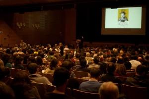El Festival de Cortos Cineculpable abre la convocatoria de 2015