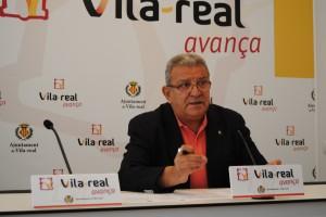 Vila-real consigue dos nuevos talleres de empleo que darán trabajo y formación a 24 alumnos más durante nueve meses
