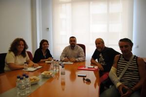 Vila-real trabaja para ayudar a las familias en situación de emergencia de la ciudad