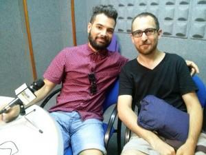 Grupos Locales de Música de Vila-real. Programa del 17 de Julio de 2015