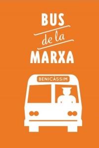 Arranca la cuarta edición del Bus de la Marxa a Benicàssim