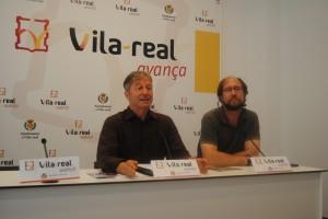Vila-real abre el verano cultural con actividades para todos en el Estiu al Termet
