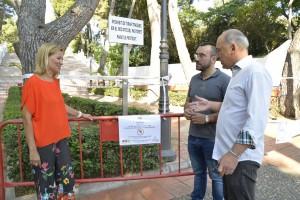 La Concejalía de Sanidad fumigará para controlar la plaga de mosquitos incluido en parcelas particulares que lo soliciten