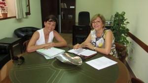 Vila-real será 'tutora' de la Vall d'Uixó para formar parte del proyecto de Ciudad Educadora