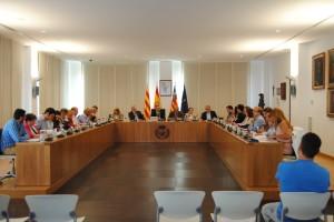 El pleno aprueba el último trámite que permitirá licitar la adecuación del emblemático Molí la Vila y su entorno