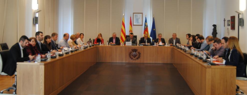 Vila-real aprueba el presupuesto del reequilibrio con 45,6 millones de euros para reforzar e impulsar el modelo de ciudad