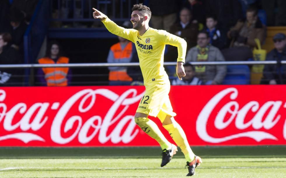 Revive los goles del Villarreal al Granada