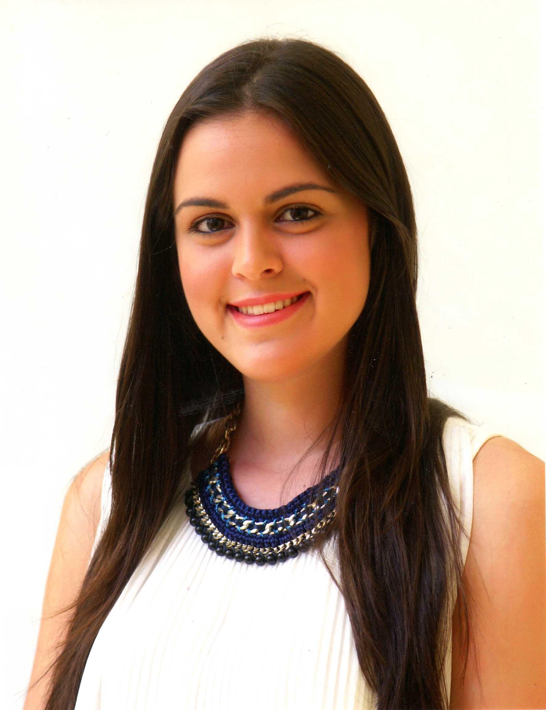 Verónica Fortuño será la nueva Reina de las Fiestas de Vila-real 2017