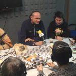 """""""La tertulia de Esports Radio Vila-real"""" del 27 de febrero de 2017"""