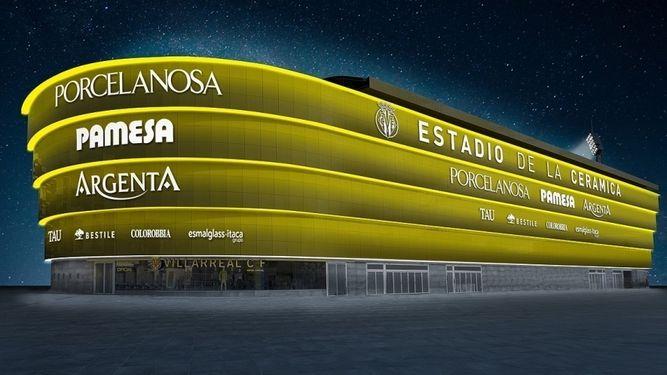 Vila-real dará continuidad al plan de cocina solidaria iniciado por el Villarreal CF con una aportación de 40.000 euros