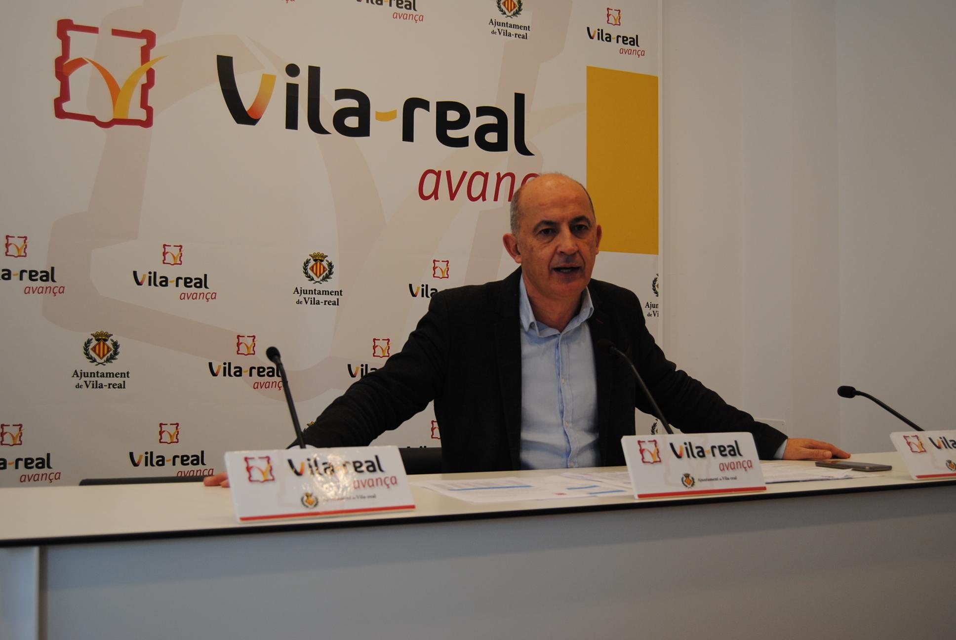 Vila-real garantiza la máxima calidad del agua y sólo hace uso del 1,5% de sus derechos en el Consorcio de Aguas de la Plana