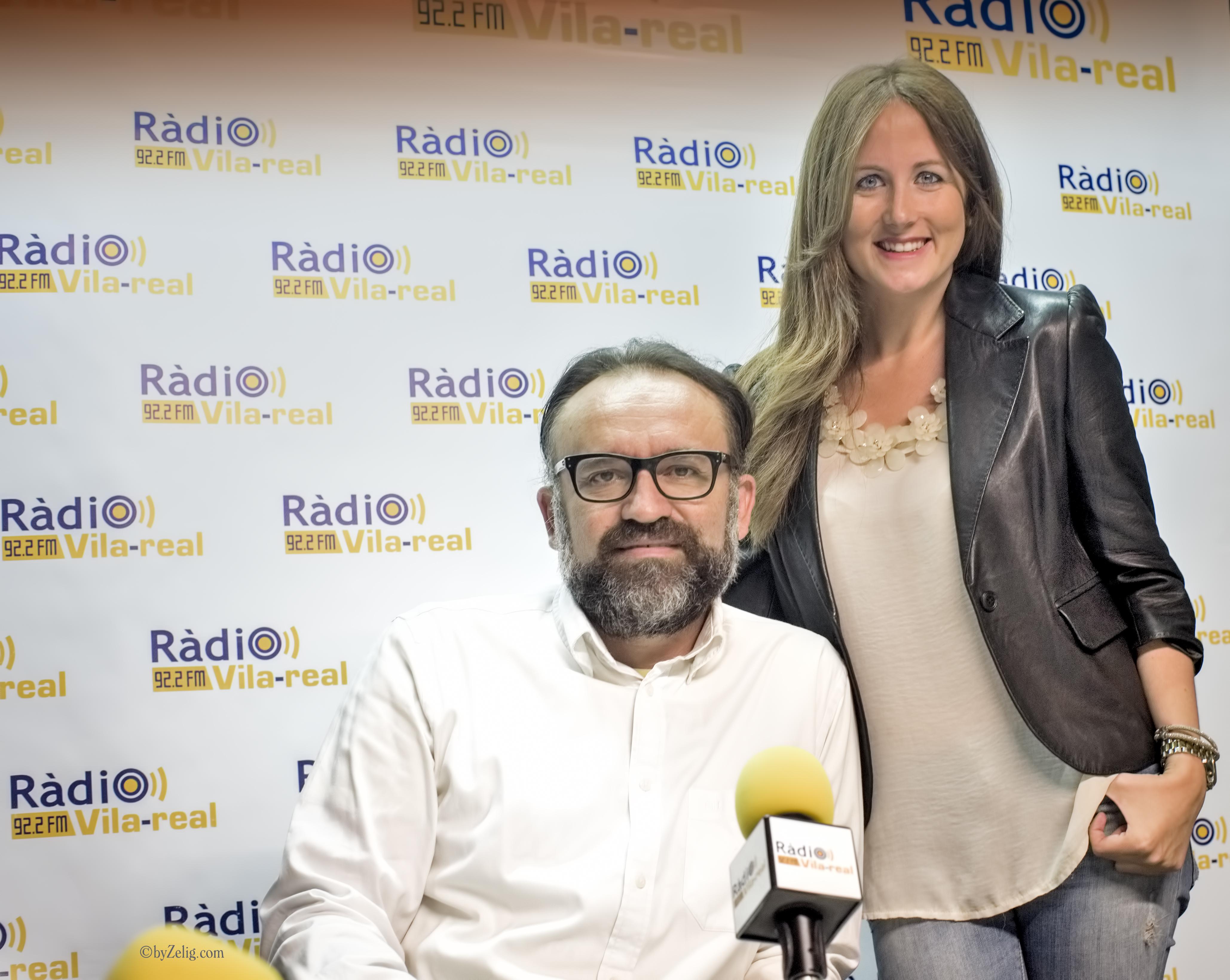 Esports Radio Vila-real. Programa del 12 de abril de 2017